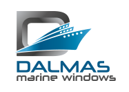 DALMAS WINDOWS LOGO